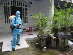 Dịch vụ phun thuốc muỗi uy tín tại quận Đống Đa 1