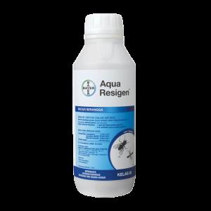 * Hình thức đóng chaithuốc trừ muỗiAqua Resigen 10.4 EW 1